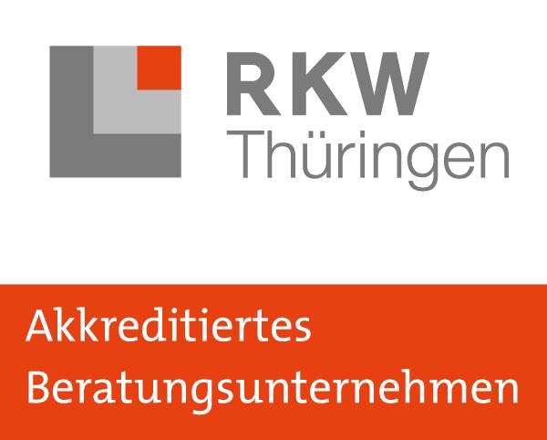 akkreditiertes RKW-Beratungsunternehmen